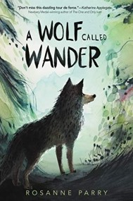 A Wolf Called Wander