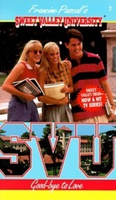 Good-Bye to Love (Sweet Valley University #7)