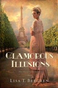 Glamorous Illusions (Grand Tour #1)