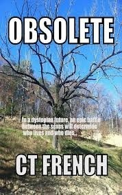 Obsolete (The Obsolete Series #1)