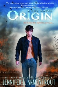 Origin (Lux #4)