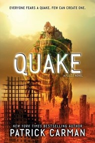Quake (Pulse Trilogy #3)