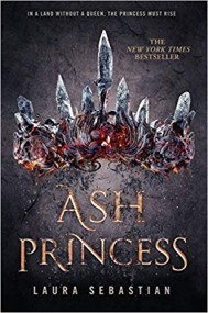 Ash Princess (Ash Princess, #1)