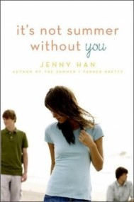 It's Not Summer Without You (Summer #2)