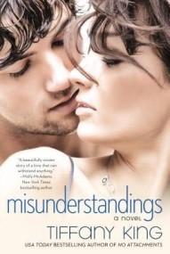 Misunderstandings (Woodfalls Girls #2)