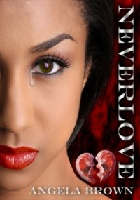 Neverlove, a Shadow Jumpers novel