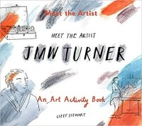 Meet the Artist: JMW Turner