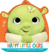 Happy Little Ogre