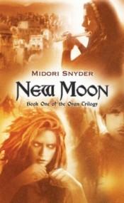 New Moon (The Oran Trilogy #1)