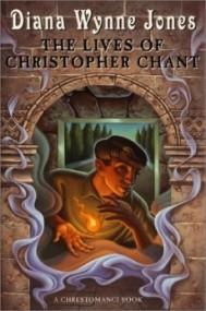 The Lives of Christopher Chant (Chrestomanci #4)