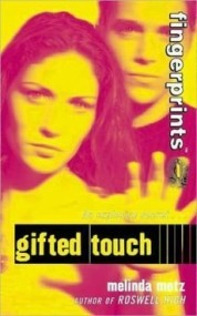 Gifted Touch (Fingerprints #1)