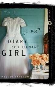 I Do! (Diary of a Teenage Girl #5)