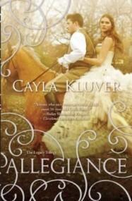 Allegiance (Legacy #2)