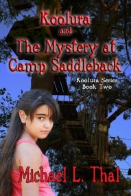 Koolura and the Mystery at Camp Saddleback (Koolura #2)