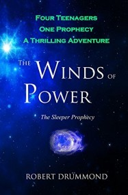 The Winds of Power - The Sleeper Prophecy