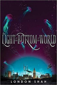The Light at the Bottom of the World (The Light at the Bottom of the World, #1)