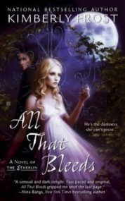 All That Bleeds (Etherlin #1)