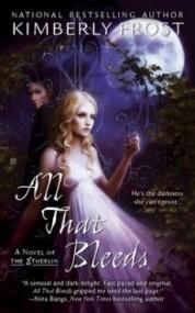 All That Bleeds (Etherlin #1)