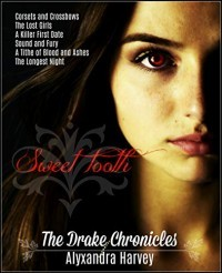 Sweet Tooth: The Drake Chronicles