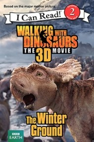 The Winter Ground (Walking with Dinosaurs)