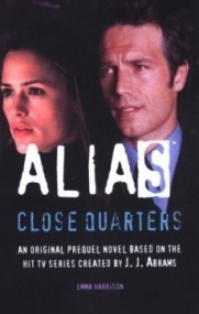 Close Quarters (Alias Prequel #6)