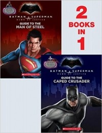 Movie Flip Book (Batman vs. Superman: Dawn of Justice)