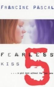 Kiss (Fearless #5)