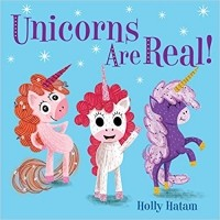 Unicorns Are Real! (Mythical Creatures Are Real!)
