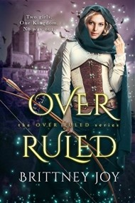 OverRuled (The OverRuled Series, book 1)