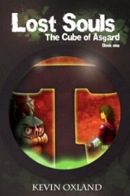 Lost Souls: The Cube of Asgard