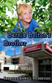 Bernie Bolton's Brother