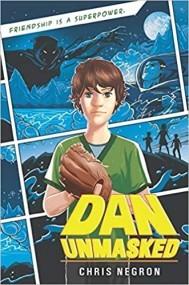 Dan Unmasked