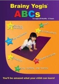 ABCs for 20 Months to 6 Years (Brainy Yogis)
