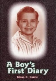 A Boy's First Diary