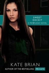 Sweet Deceit (Privilege #4)