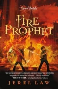 Fire Prophet (Son of Angels #2)