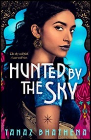 Hunted by The Sky (The Wrath of Ambar #1)