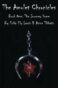 The Journey Home (The Amulet Chronicles #1)