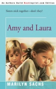 Amy and Laura (Amy and Laura #3)