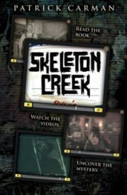 Skeleton Creek (Skeleton Creek #1)