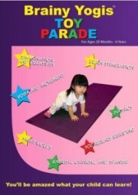 Toy Parade (Brainy Yogis)