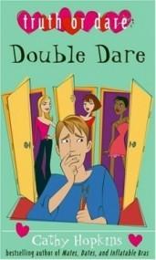 Double Dare (Truth, Dare, Kiss, Promise #5)
