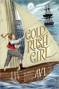 The Goldrush Girl