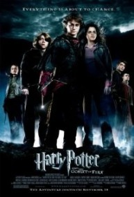 Harry Potter and the Goblet of Fire [Film]