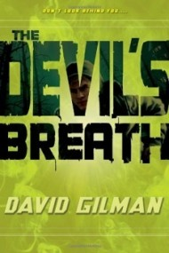 The Devil's Breath (Danger Zone #1)