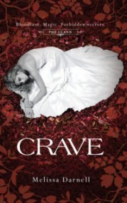The Clann: Crave (#1)