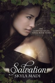 Salvation (The Guardian Angel #3)