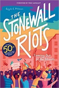 Stonewall Riots: Coming Out in the Streets
