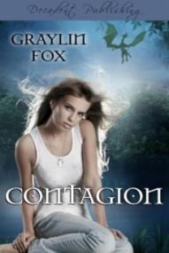 Summer Fae Series: Contagion (Book 1)