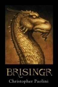 Brisingr (Inheritance #3)